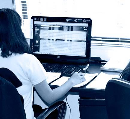 Verificación de datos CCO Consultores